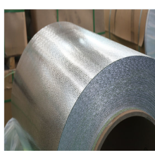 Embossed Aluminum Coil for Freezer