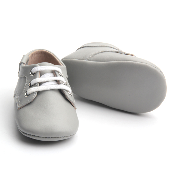 Genuine Leather Soft Sole Baby Boys Shoes
