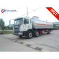 Brand New JAC 6X2 28000litres Petrol Dispenser Truck