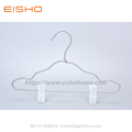 EISHO Kids Braided Coat Hanger With Clips