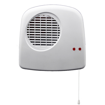 wall mounted bathroom heater