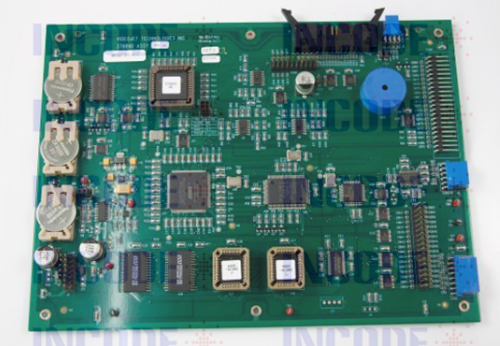 Original CPU Board