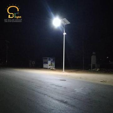 IP67 solar street light