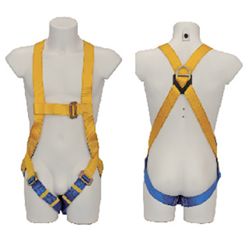 Construction Safety Full Body Harness