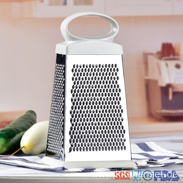 Multipurpose Stainless Steel Kitchen Vegetable Zester Grater