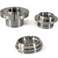 Small titanium cnc machining parts