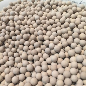 Molecular sieve 3A of double glass