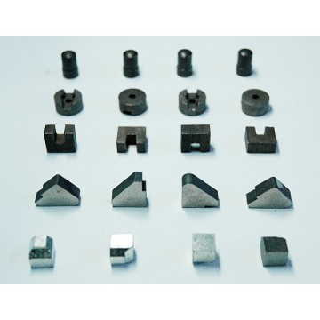 Sintered Alnico Magnet for motor