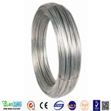 Building Material Galvanized Wire BWG20