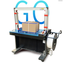Automatic PP Belt Strapping Machine