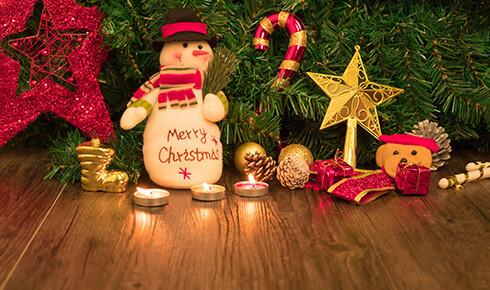 Christmas Decoration Supplies