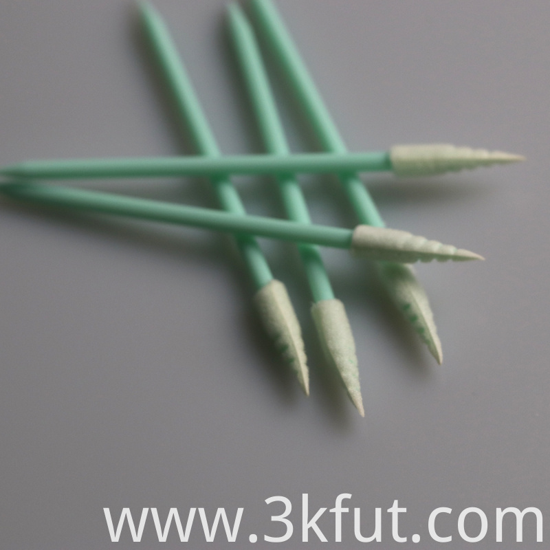 Pointed Foam Swab