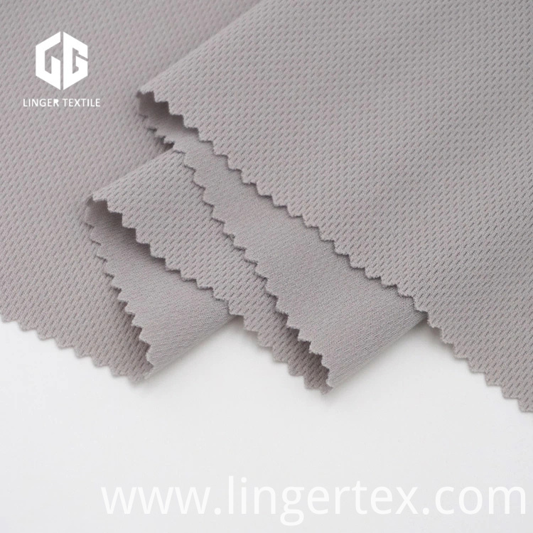 Bird Eye Mesh Fabric