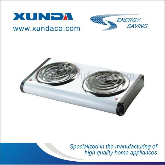 Durable Stainless Steel Hot Plate