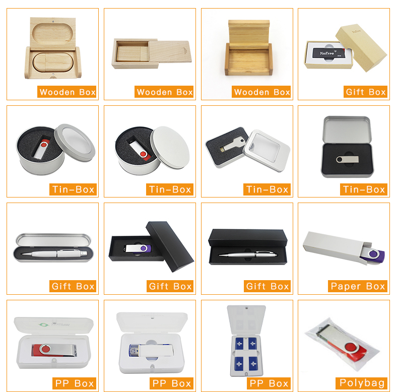 Usb Flash Drive Bulk