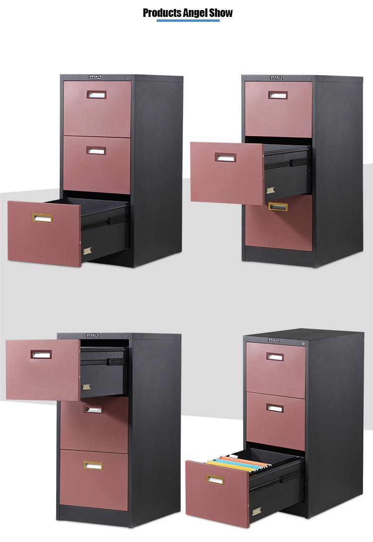 File Document Cabinet