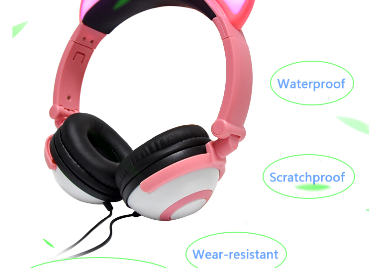 High quality headphone