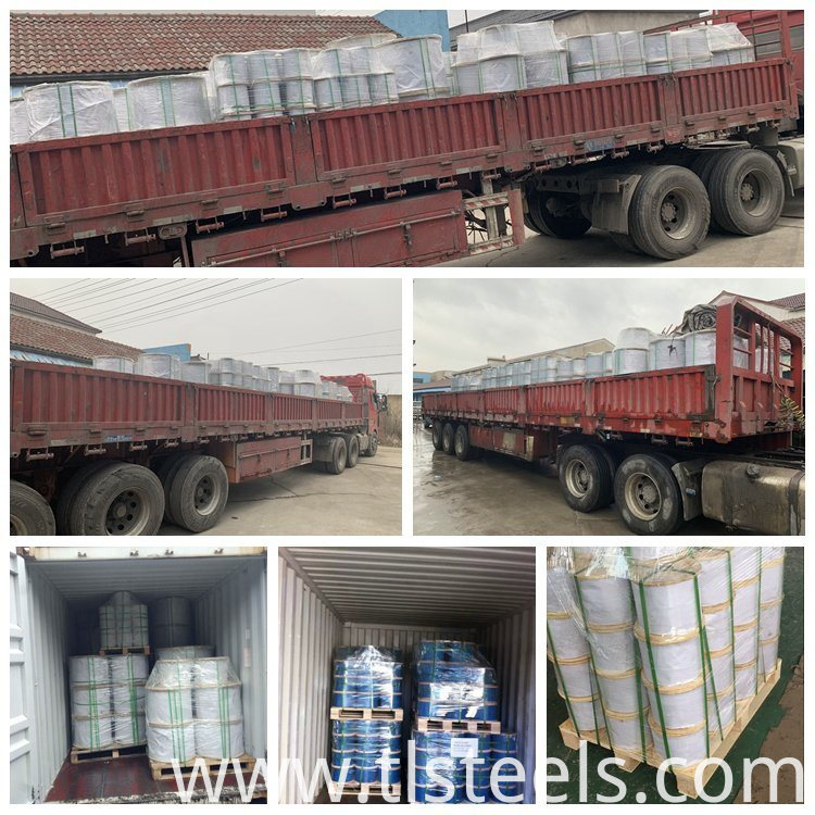 SUS304 Stainless Steel Wire Rope
