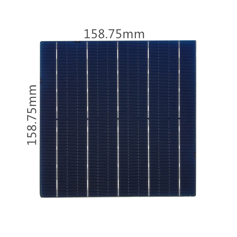 Mono Solar Cells for Solar Panels
