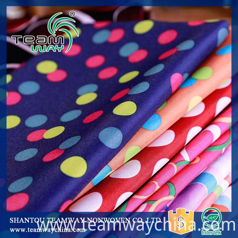 Oxford Printed Fabrics
