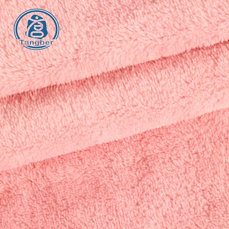 blanket coral fleece