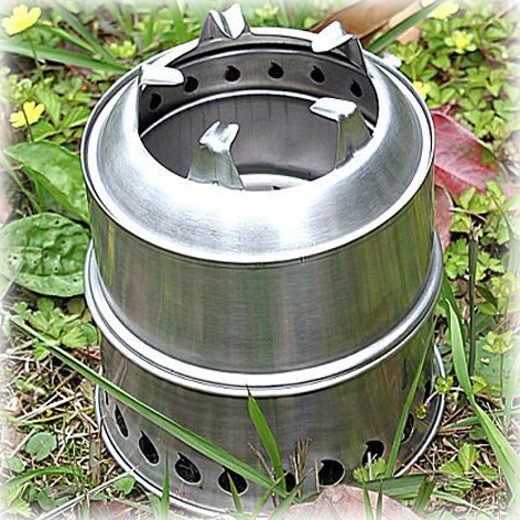 Dragon Series Outdoor Portable Camping Stove