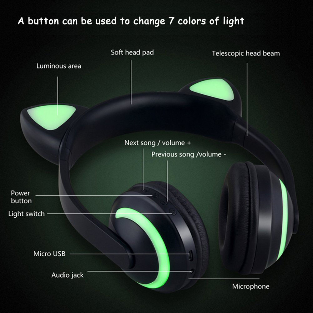 Hot selling wireless headphone