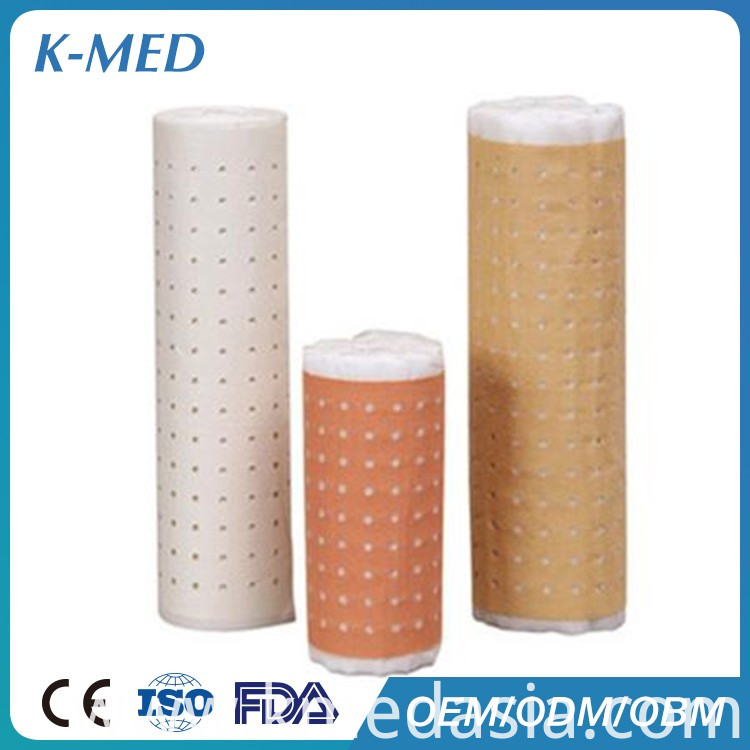 rheumatic perforated zinc oxide adhesive plaster