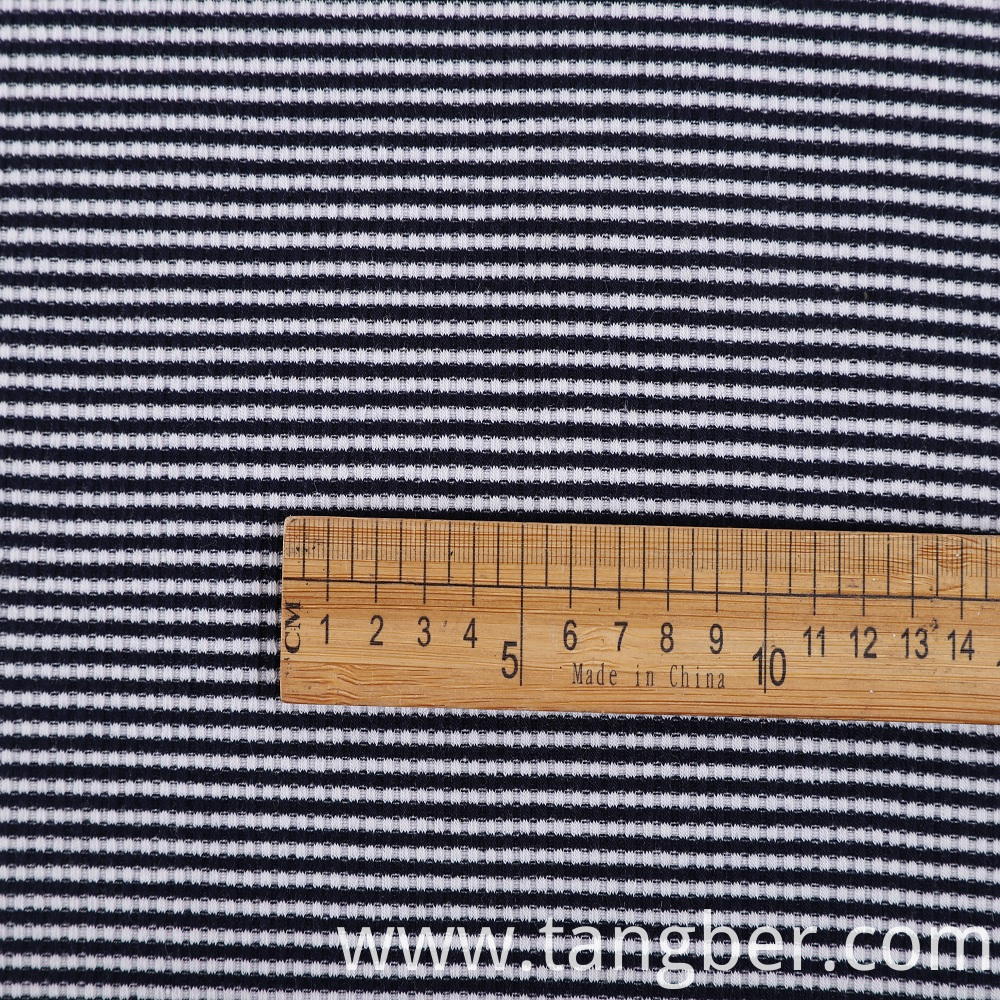 polyester spandex rayon fabric