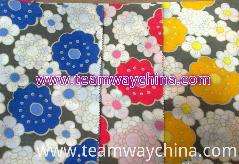 Polyester PET Spunlace Fabric