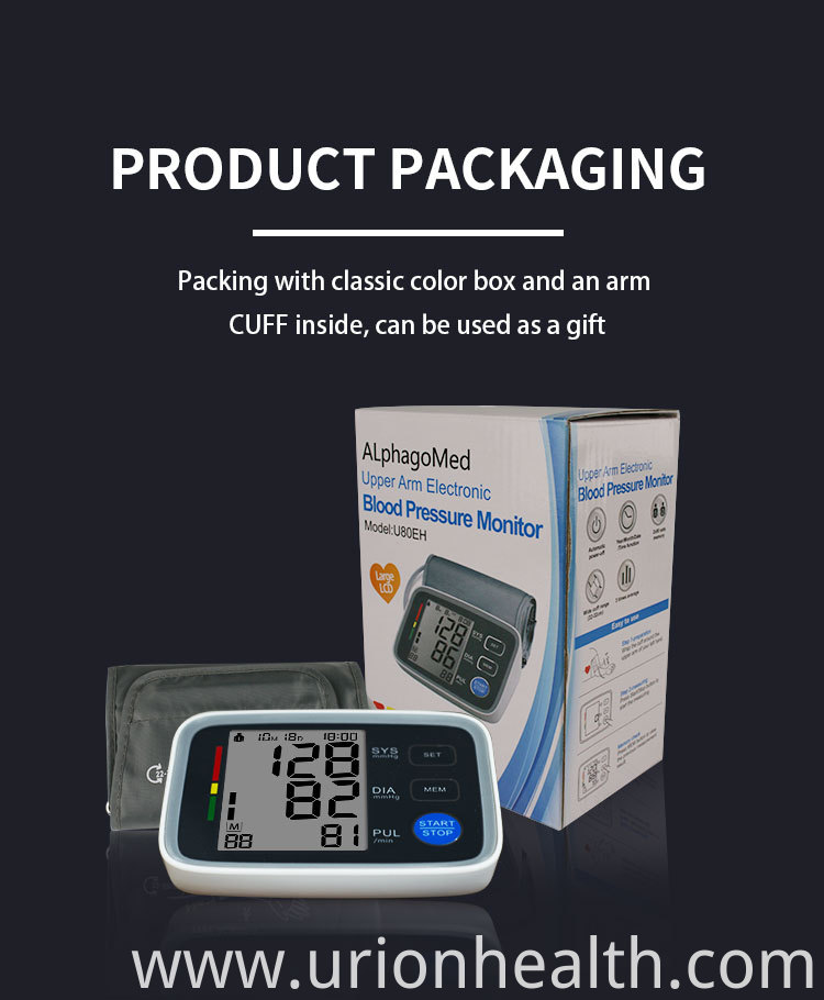 Electronic Blood Monitor Pressure