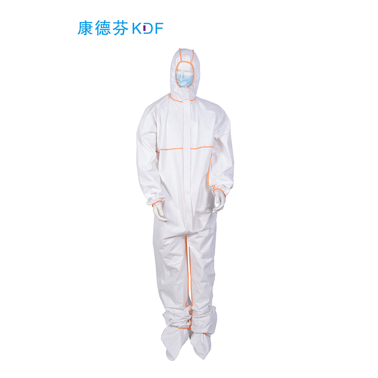 Protected Clothing Equipment