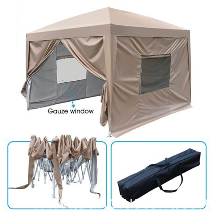 Pop Up Mosquito Net Tent