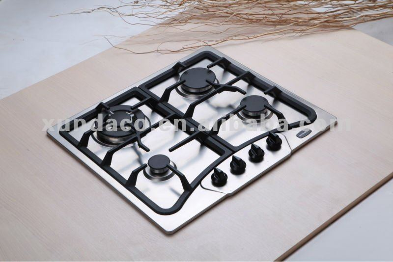 Home Appliance Gas Stove
