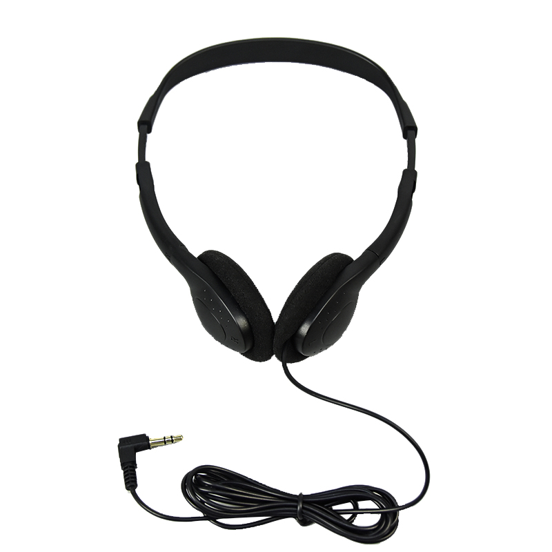 3.5 Audio Headphones