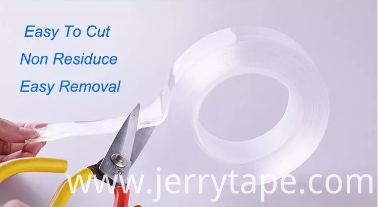 Super adhesive gripping tape