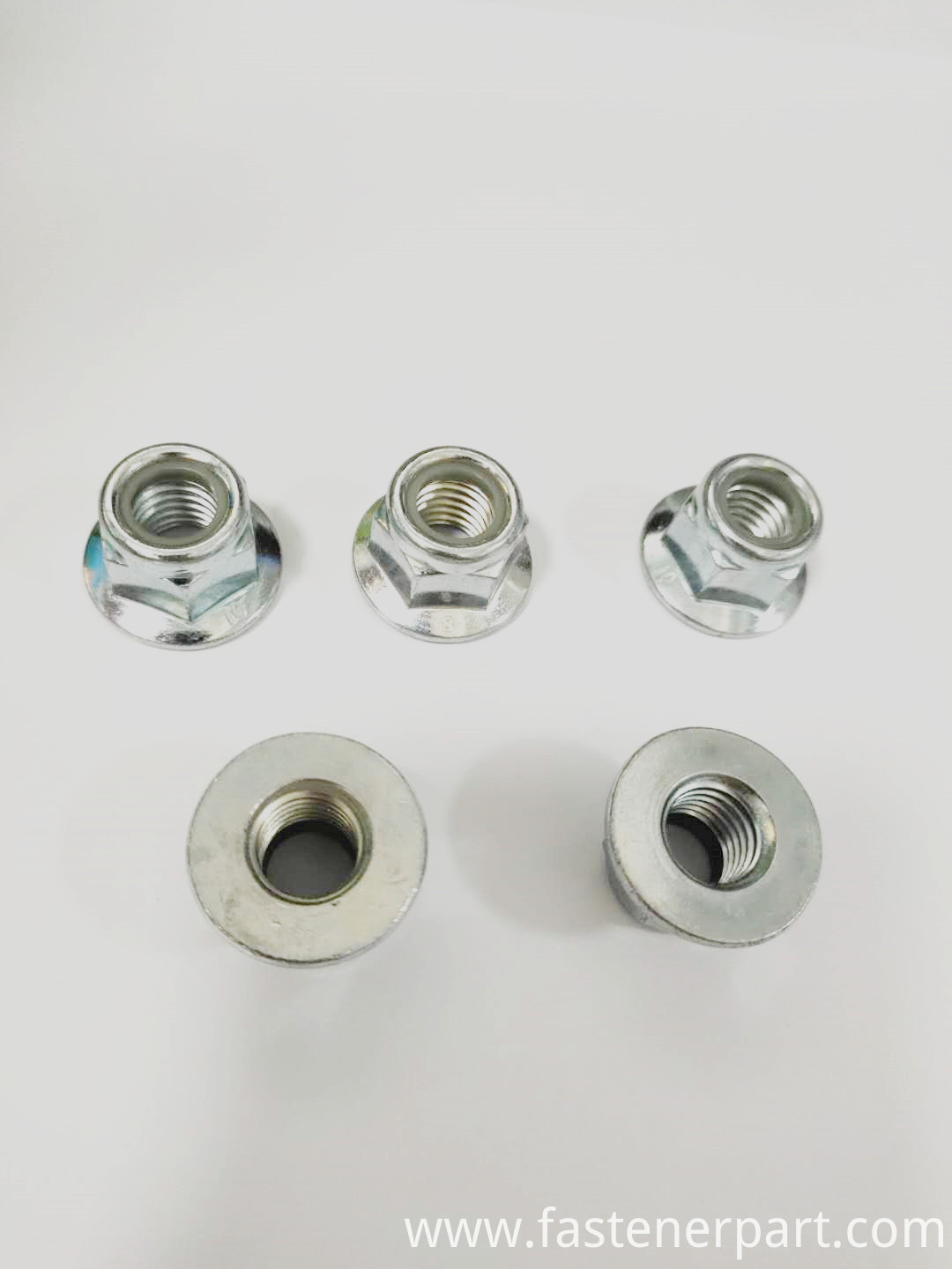Car Locking Wheel Nut