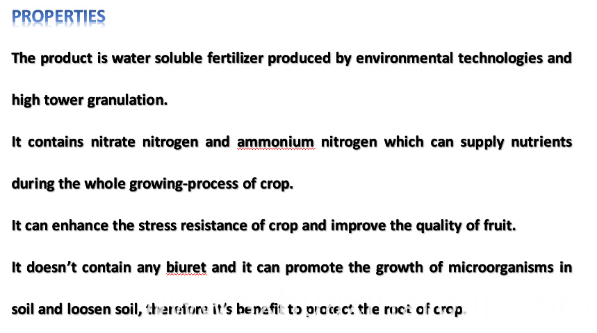 NPK Compound Fertilizer 15-15-15