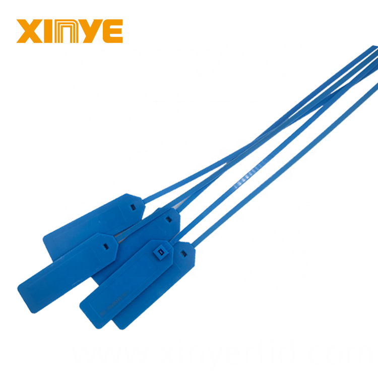 UHF RFID One-off Cable Tie On-metal Tag