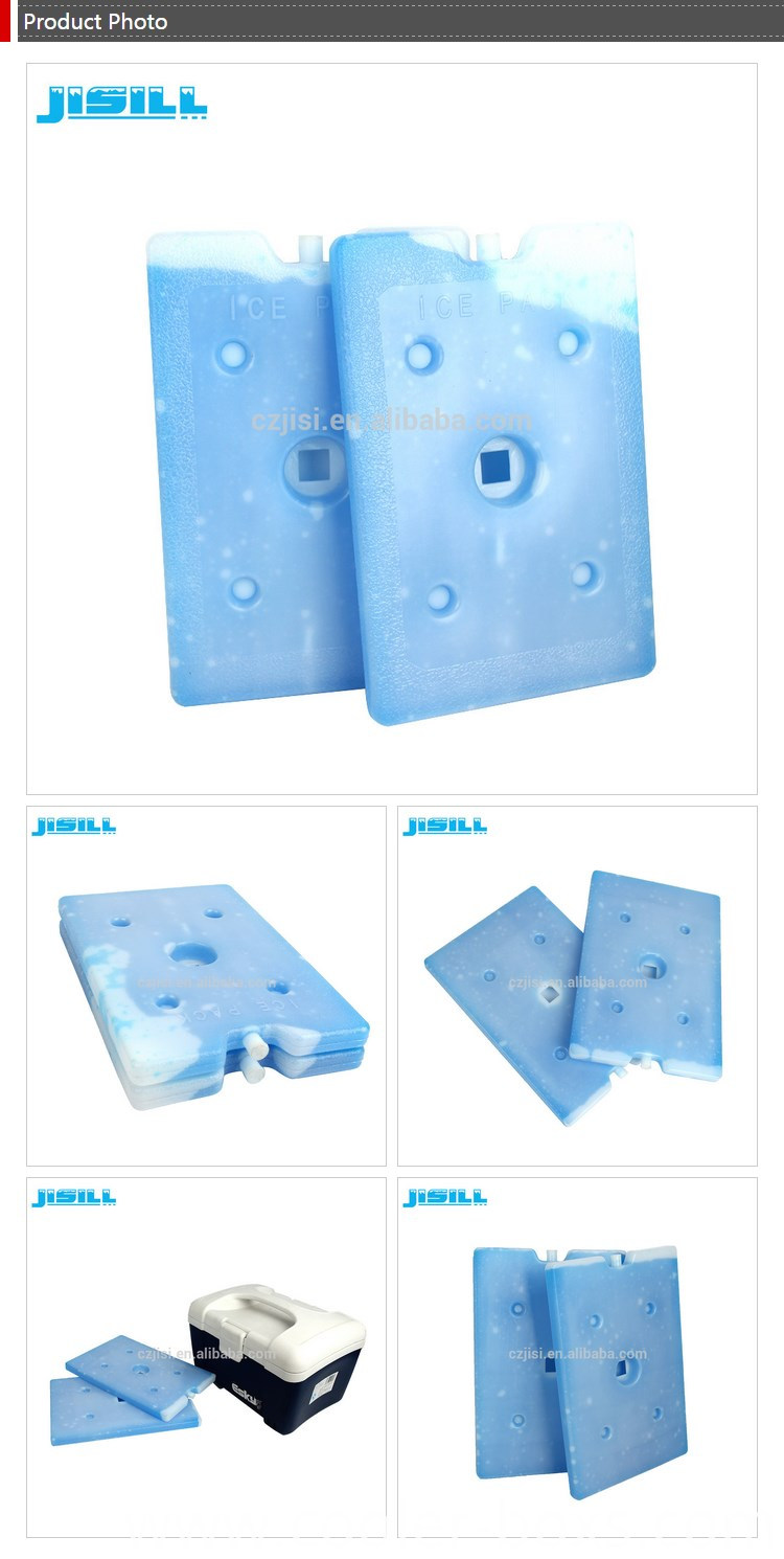 ice pack for vaccine shipping