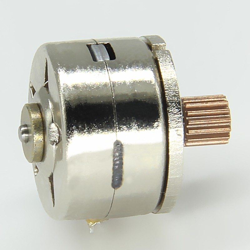 10BY15 Mini Stepper Motor | 3D Printer Stepper Motor