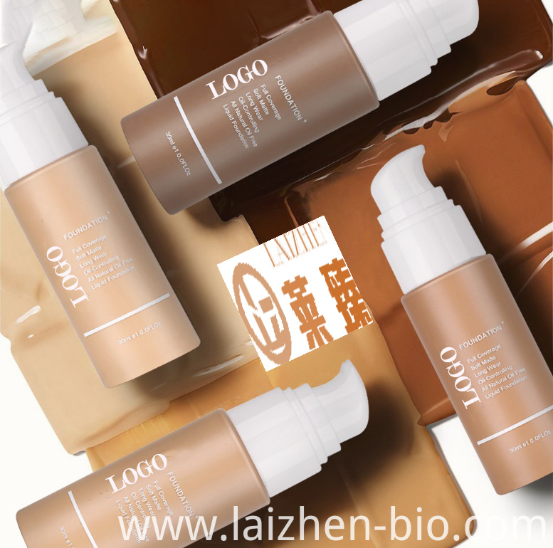 Natural Liquid Foundation