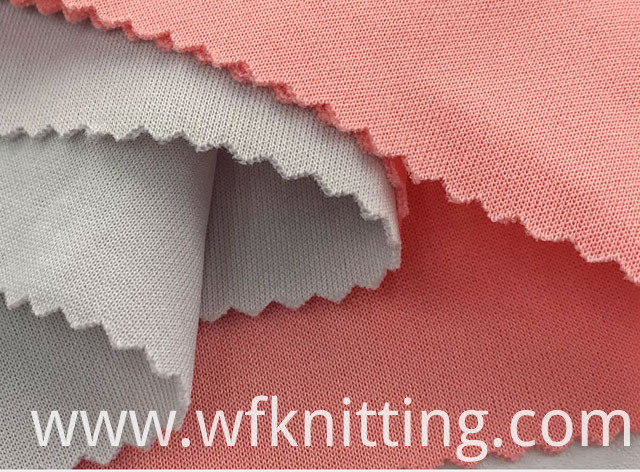 Polyester Spandex Spacer Fabric