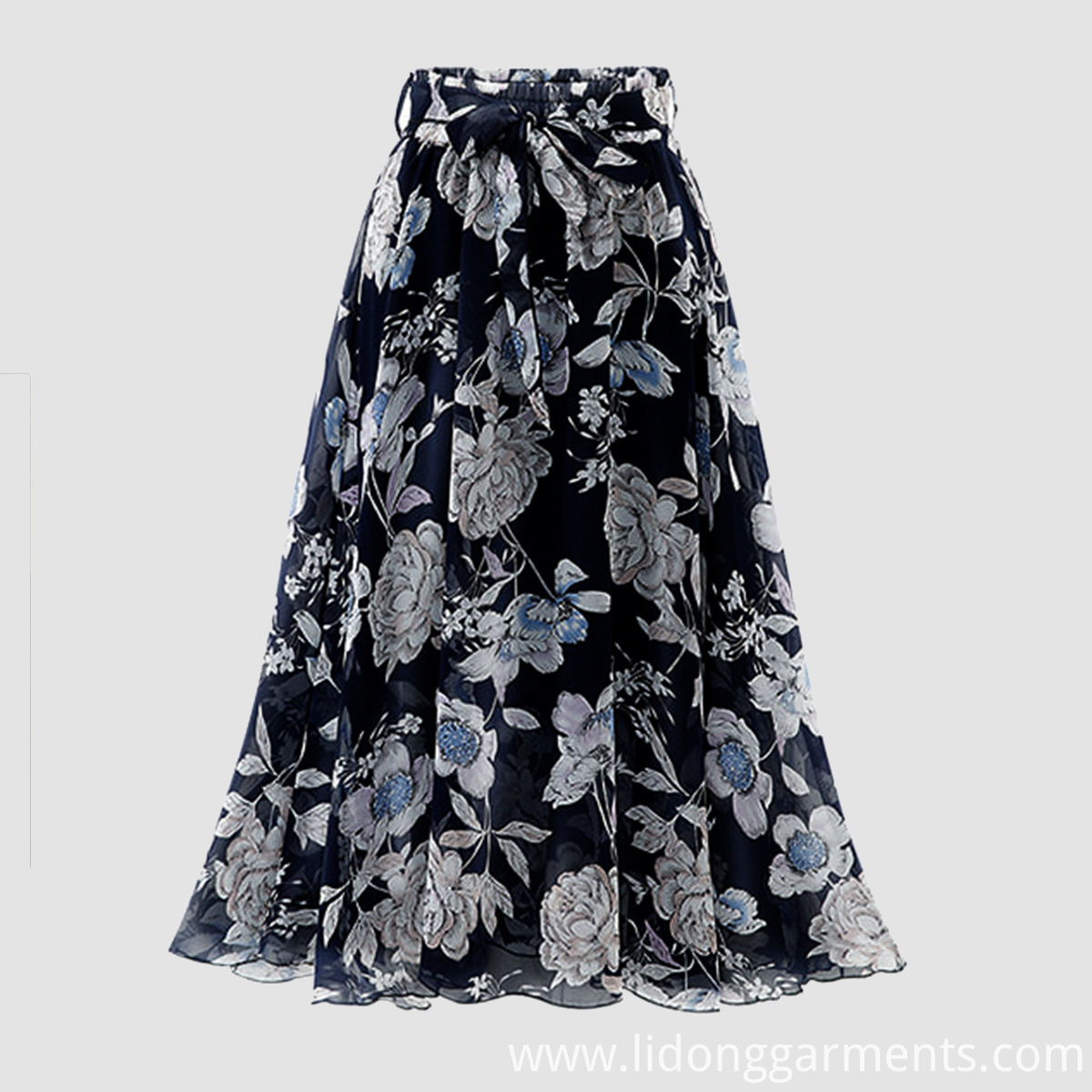 Loose Skirt with High Quality
