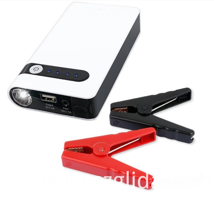 9000Mah Power Bank