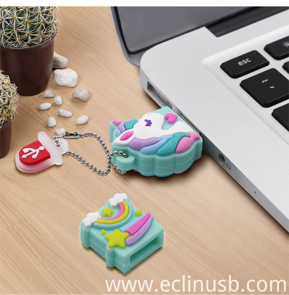 Unicorn Usb Keys