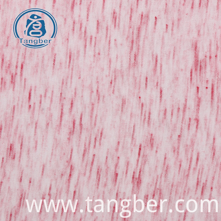 rayon polyester fabric