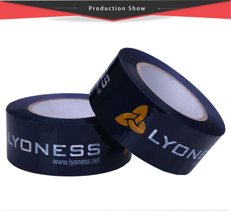 Printing Strong Acrylic Tape