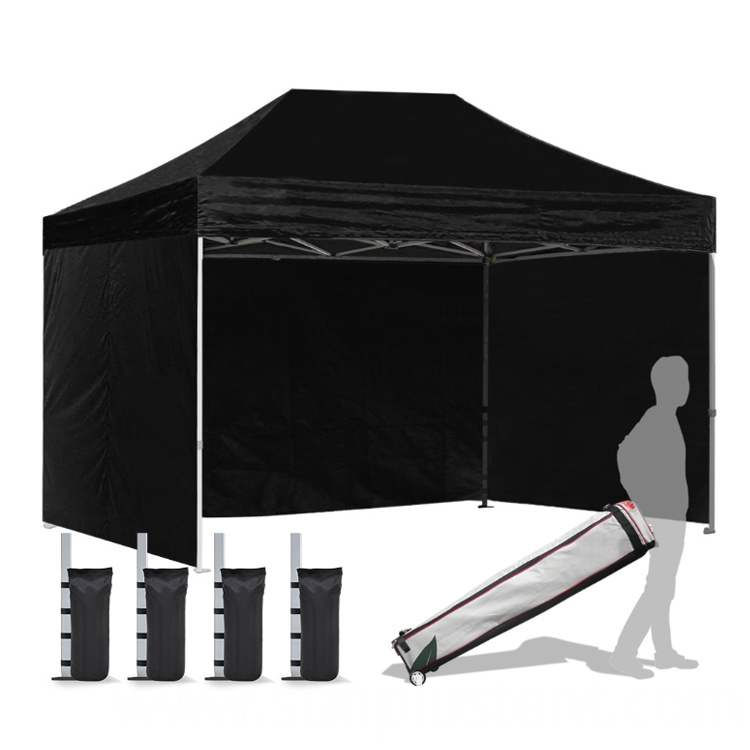 tent with carry bag