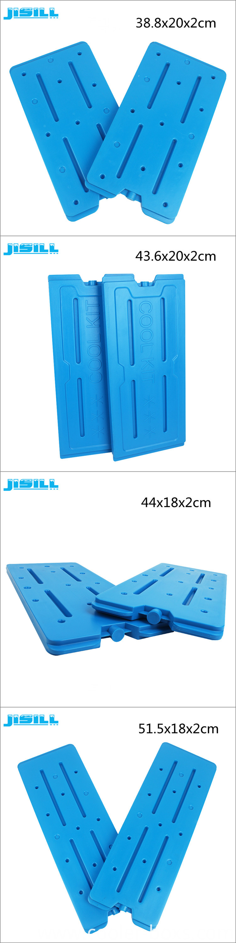 gel ice cooler